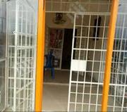 Big Shop With Extension Facing the Road at Adeniran Ogunsanya | Commercial Property For Rent for sale in Lagos State, Surulere
