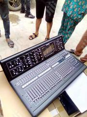 Midas 32channel Digital Mixer | Audio & Music Equipment for sale in Lagos State, Ojo