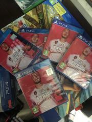 Fifa 2020 Game | Video Games for sale in Lagos State, Ikeja