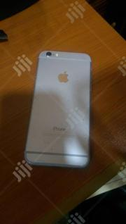 Apple iPhone 6 16 GB Silver | Mobile Phones for sale in Abuja (FCT) State, Wuye