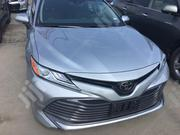 Toyota Camry 2018 Silver | Cars for sale in Lagos State, Lekki Phase 2