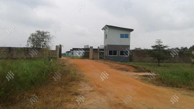 Archive: Plots of Land For Sale.