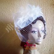 Fascinator With Net   Clothing Accessories for sale in Lagos State, Lagos Mainland