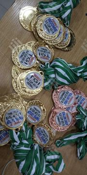 Medals And Printing | Arts & Crafts for sale in Lagos State, Lagos Mainland