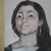 Charcoal Portrait | Arts & Crafts for sale in Abuja (FCT) State, Central Business District