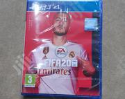 Playstation4 Fiaf20 | Video Games for sale in Rivers State, Obio-Akpor