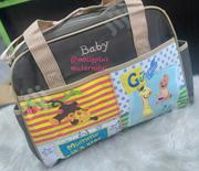 Baby Diaper Bag With Changing Mat | Children's Gear & Safety for sale in Lagos State, Ajah