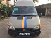 Ford Transit 2000 | Buses & Microbuses for sale in Lagos State, Ifako-Ijaiye