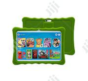 Educational Kid Tablet Dual Sim, 10.1 Inch -1gb Ram, 16gb Storage | Toys for sale in Lagos State, Magodo