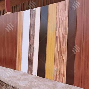 Solid HDF And MDF Board For Sale