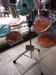 Yamaha Practice Drum Pad | Musical Instruments & Gear for sale in Lagos State, Ojo