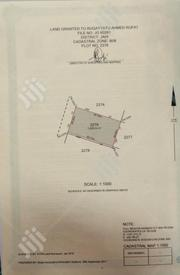 Residential Land With C.Of.O For Sale At Jahi District Abuja | Land & Plots For Sale for sale in Abuja (FCT) State, Jahi