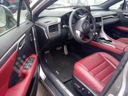 Lexus RX 350 F SPORT AWD 2017 Gold | Cars for sale in Lagos State, Ikeja