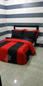 Beautifully Designed Duvet Set 6/6 | Home Accessories for sale in Lagos State, Isolo