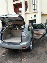 Lexus RX 2004 Silver | Cars for sale in Imo State, Owerri