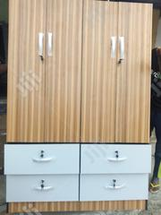 High Quality Designed Wardrobes | Furniture for sale in Lagos State, Ojo