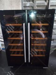 Russell Hobbs Italian Wine Chiller With 2yrs Warranty. | Store Equipment for sale in Lagos State, Ojo