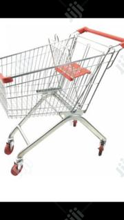 New Supermarket Trolley Stainless | Store Equipment for sale in Abuja (FCT) State, Wuse