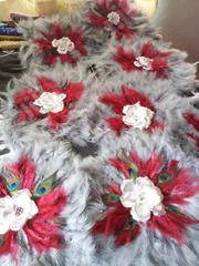 Fur Hand Fans | Wedding Wear for sale in Edo State, Ikpoba-Okha