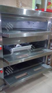 New Gas Oven 3deck 9trays | Restaurant & Catering Equipment for sale in Abuja (FCT) State, Wuse
