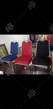 Stainless Banquet Chairs for Yourhall/Church/School/Restaurant Etc | Furniture for sale in Lagos State, Ojo