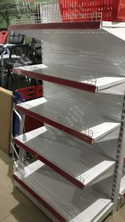 Supermarket Shelves Single | Store Equipment for sale in Abuja (FCT) State, Wuse