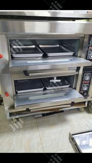Oven 2 Deck 4Trays | Restaurant & Catering Equipment for sale in Abuja (FCT) State, Wuse