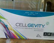Cellgivity Packs Is Available In Lekki | Vitamins & Supplements for sale in Lagos State, Lekki Phase 1