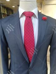 St.Manuels High Quality Italian Suit | Clothing for sale in Lagos State, Victoria Island