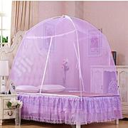 Portable Round QC Bedding Canopy Mosquito Net | Babies & Kids Accessories for sale in Lagos State, Ikorodu