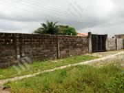 Plot of Land Fenced With Gate At Pedro Gbagada For Sale.   Land & Plots For Sale for sale in Lagos State, Gbagada