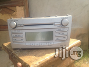 Toyota Camry Muscle Radio | Vehicle Parts & Accessories for sale in Lagos State, Alimosho