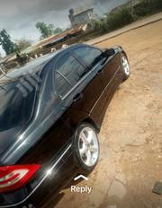 Mercedes-Benz C320 2006 Black | Cars for sale in Lagos State, Ajah
