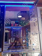 Wall Mirror And Shelves   Furniture for sale in Lagos State, Surulere