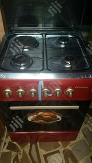 Citizens Gas Cooker( 3+1 60 by 60cm ) | Kitchen Appliances for sale in Lagos State, Lekki Phase 1