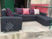 Complete Set Of Sofa Chair 1+1+2+3 Set Of 7seaters For Your Sitting . | Furniture for sale in Lagos State, Lekki Phase 1