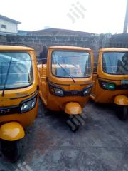 Tricycle 2014 Yellow | Motorcycles & Scooters for sale in Lagos State, Ifako-Ijaiye