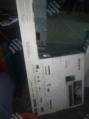 Brand New SONY 300W Sound Bar Ht-ct 390 | TV & DVD Equipment for sale in Lagos State, Ojo