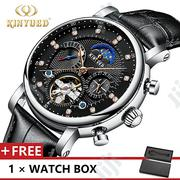 Kinyued Top Brand Mechanical Watch   Watches for sale in Lagos State, Ikeja
