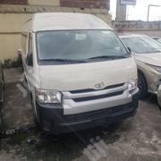 2018 Toyota Hiace New | Buses & Microbuses for sale in Lagos State, Surulere