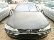 Peugeot 406 2005 Black | Cars for sale in Abuja (FCT) State, Katampe
