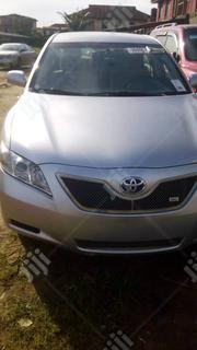 Toyota Camry 2008 Silver | Cars for sale in Lagos State, Ibeju
