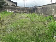 Plot of Land With Demolishable Bungalow At Sholuyi Gbagada For Sale. | Land & Plots For Sale for sale in Lagos State, Gbagada