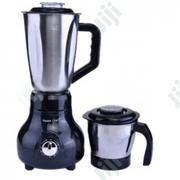 Stainless Blender With Mill | Kitchen Appliances for sale in Oyo State, Ido