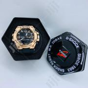 G Shock Wristwatch for Classic Men | Watches for sale in Lagos State, Lagos Island