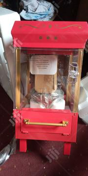 Old Fashioned Movie Time Popcorn Maker | Restaurant & Catering Equipment for sale in Lagos State, Alimosho