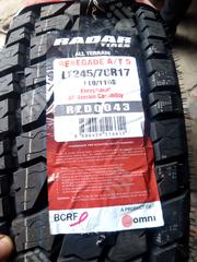 Brand New Affordable And Quality Tires | Vehicle Parts & Accessories for sale in Lagos State, Lekki Phase 2