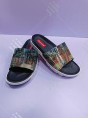 Quality and Unique Men Slippers | Shoes for sale in Lagos State, Ojodu