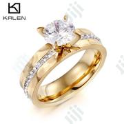 Italian Engagement Ring | Jewelry for sale in Abuja (FCT) State, Dutse