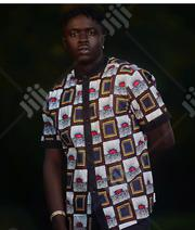 African Male Shirt | Clothing for sale in Lagos State, Ajah